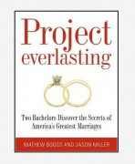 Project Everlasting Book Cover